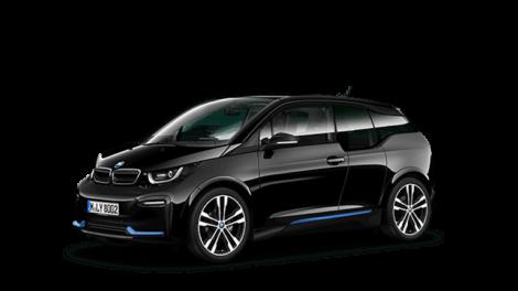 BMW i3s (120 Ah)