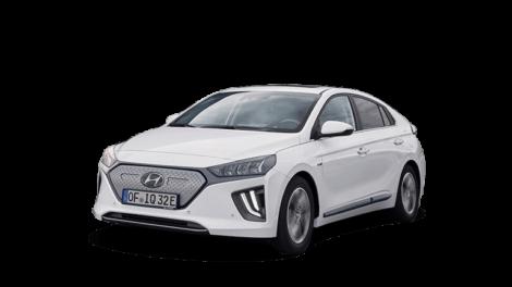 Hyundai IONIQ Electric