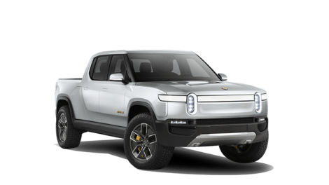 Rivian R1T Pickup 105 kWH
