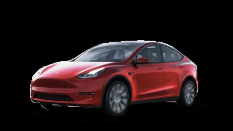 Tesla Model Y Performance